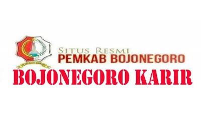 Website Karir Kabupaten Bojonegoro