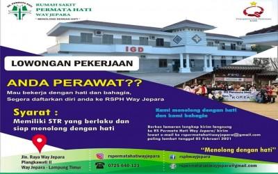 Join Us Rumah Sakit Permata Hati